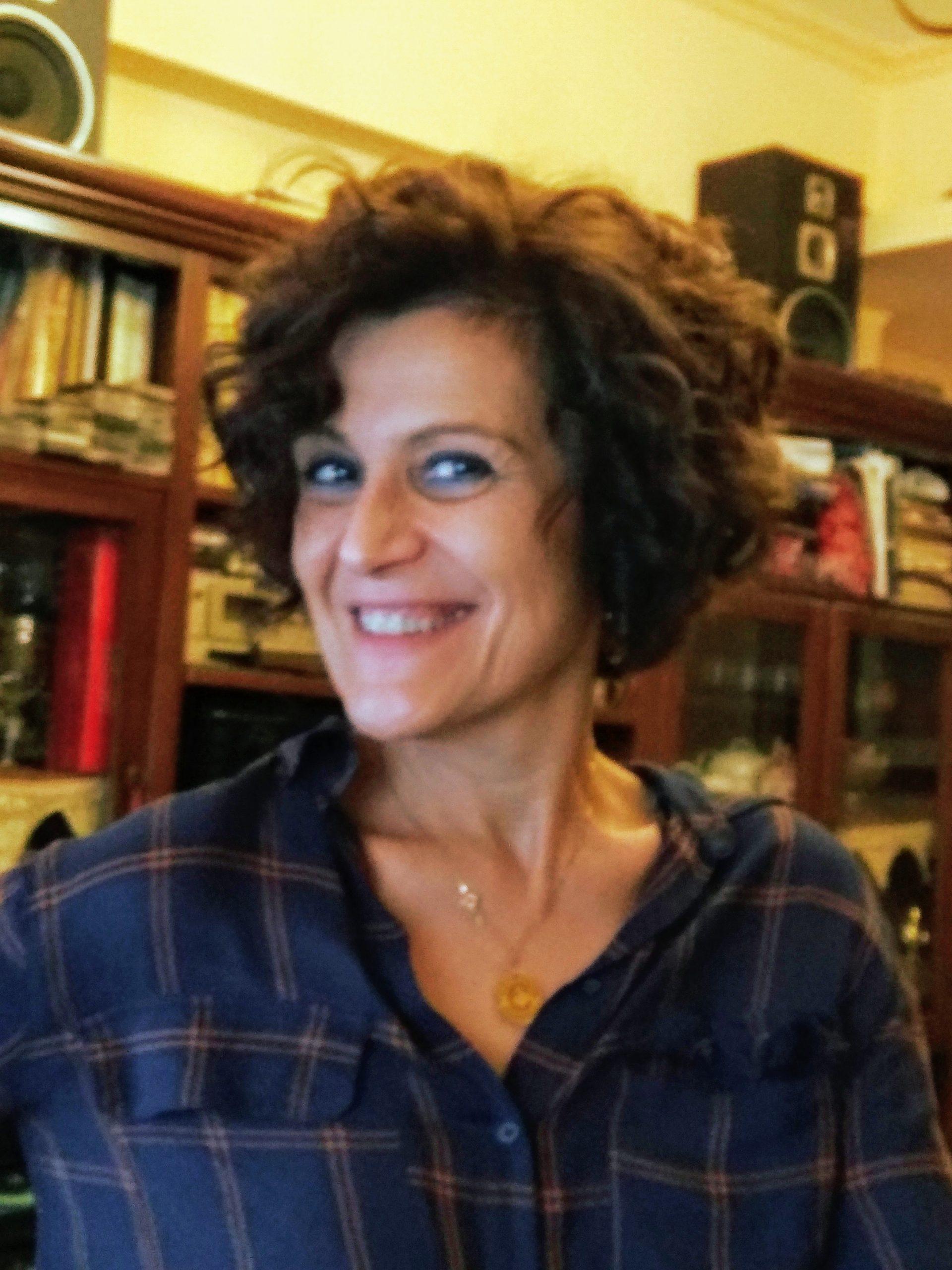 Cristina Cicchetti